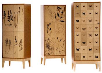 Masonite cabinets