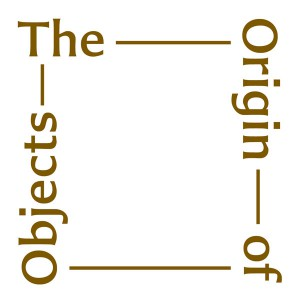 The Origin of Objects_Flyer