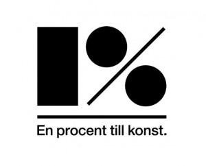 folkform_en procent till konst
