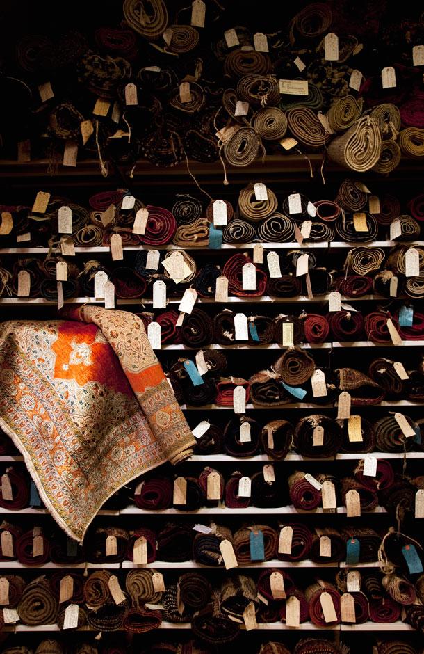 Jaipur Lamp